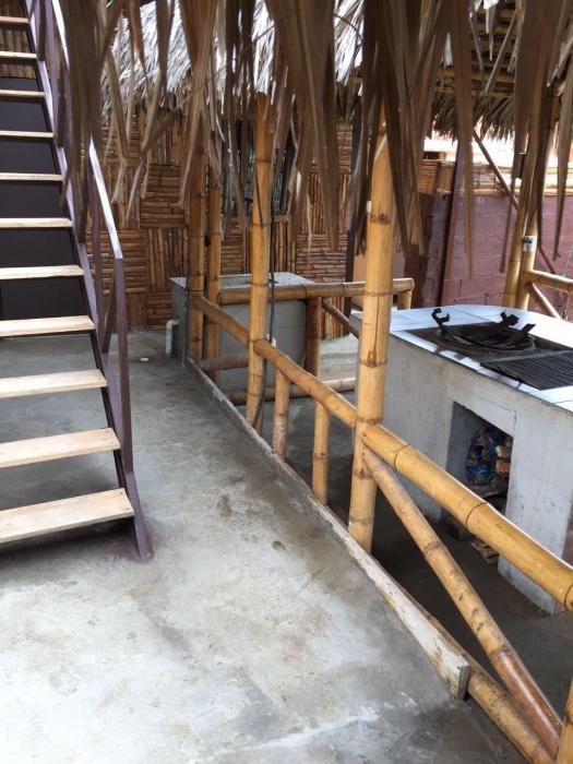 Casas Vacacionales Casa Vacacional En Santa Marianita
